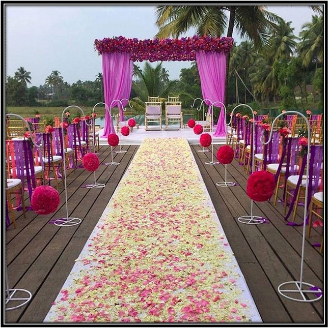 dreamy venues for your budget destination wedding india