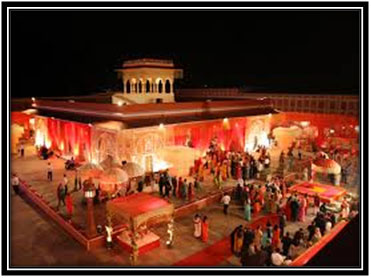 Weddings In Udaipur