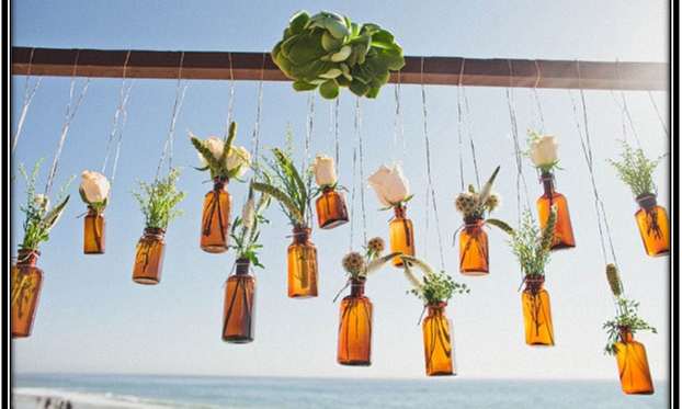 Bottle Hangings
